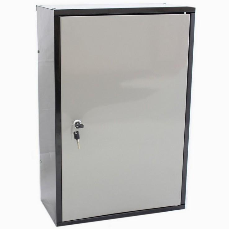 Lockable storage cabinets 3