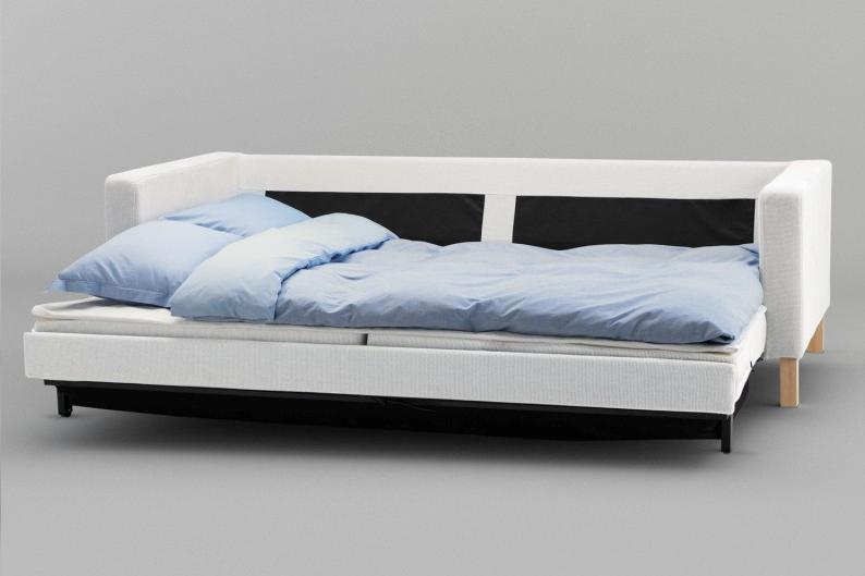 Sofa bed mattress 2