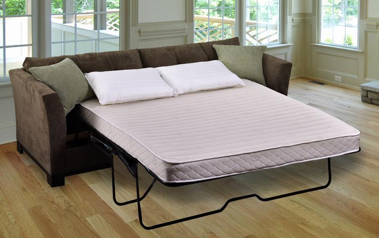 Sofa bed mattress 3