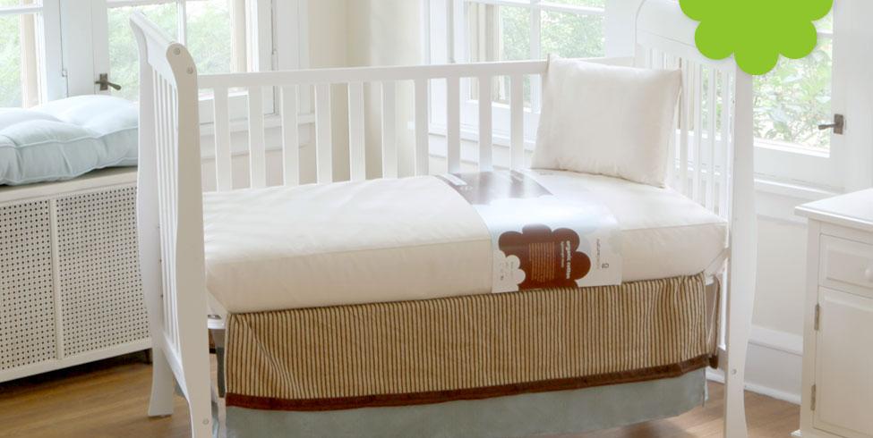 Top crib mattress 3