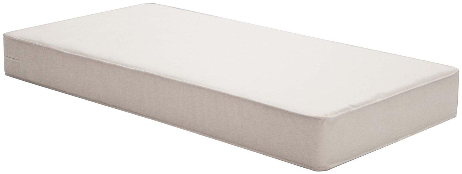 Top crib mattress 2