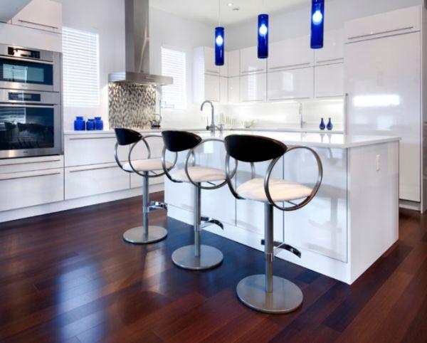 Modern bar stool 2