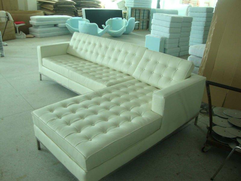 Florence Knoll sofa 3