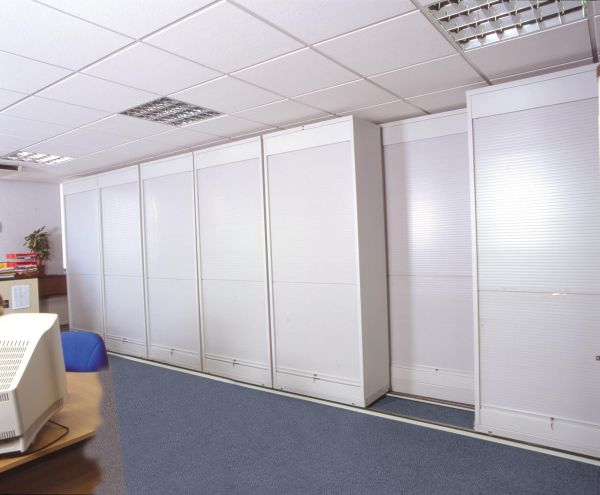 Office filing cabinets 3