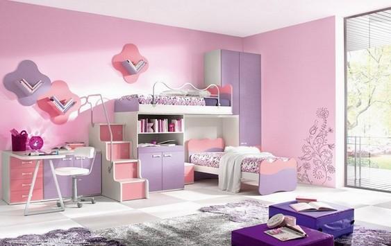 Children's room furniture 3