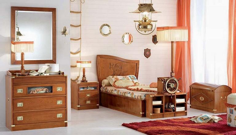 Boys bedroom furniture 3