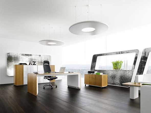 Contemporary office furniture 3