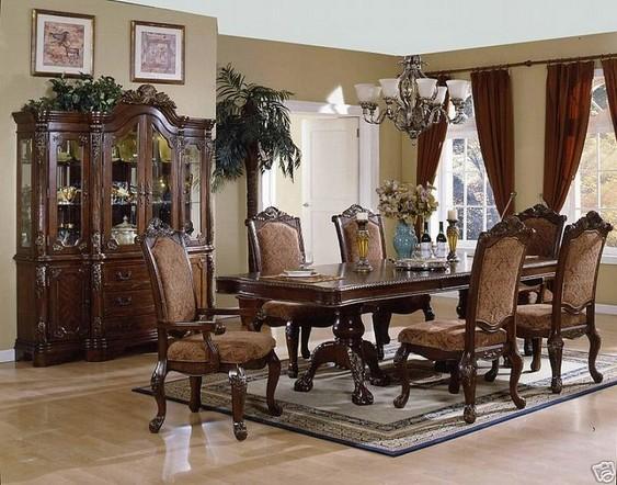 Dining room furniture 3