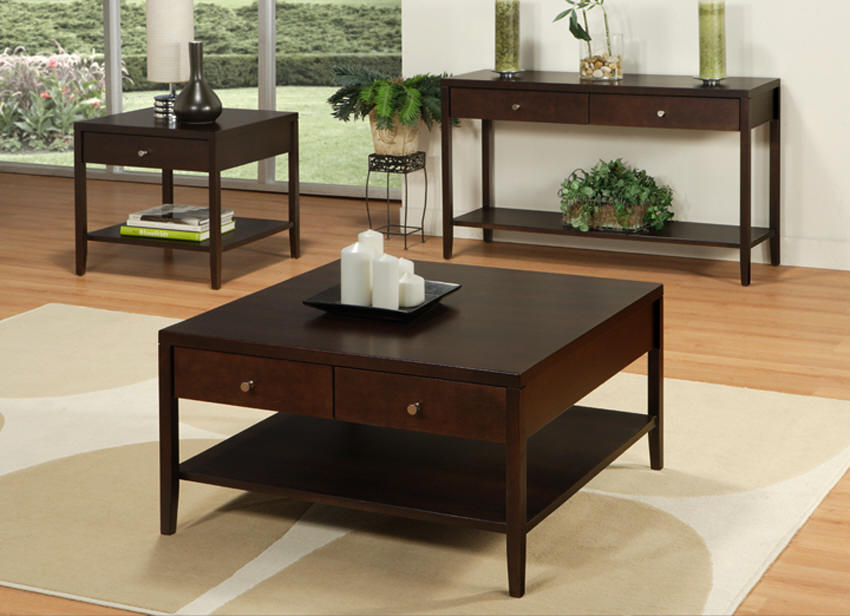 Living room table sets 2