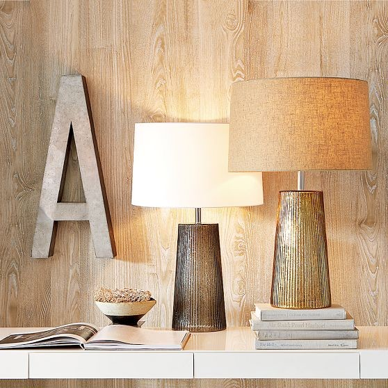 Modern table lamps 3