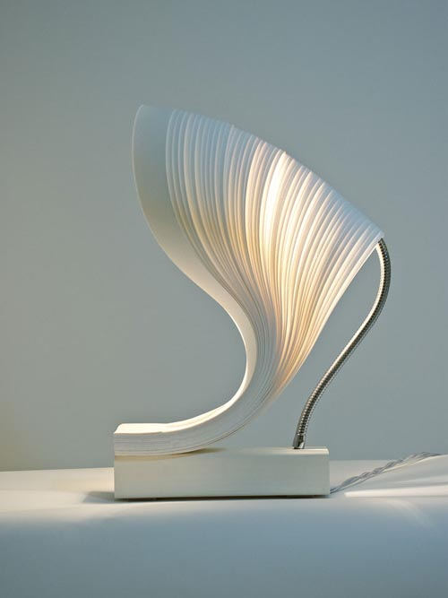 Contemporary table lamps 2