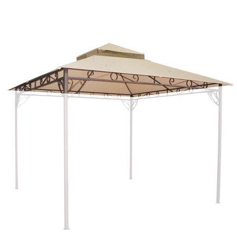 ... 10u0027 x 10u0027 waterproof gazebo canopy replacement