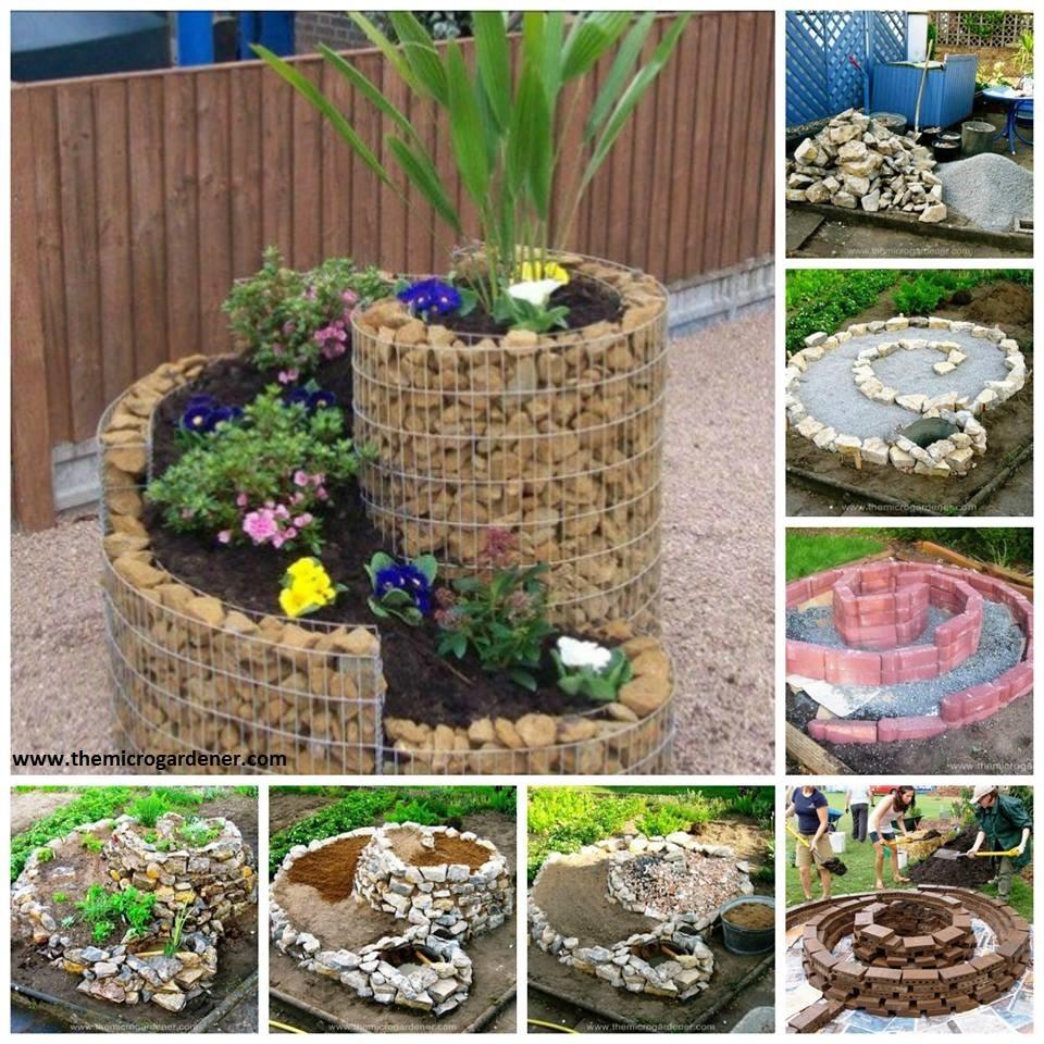 ... creative garden ideas for small spaces design inspiration 2 with creative ZUKCIXE
