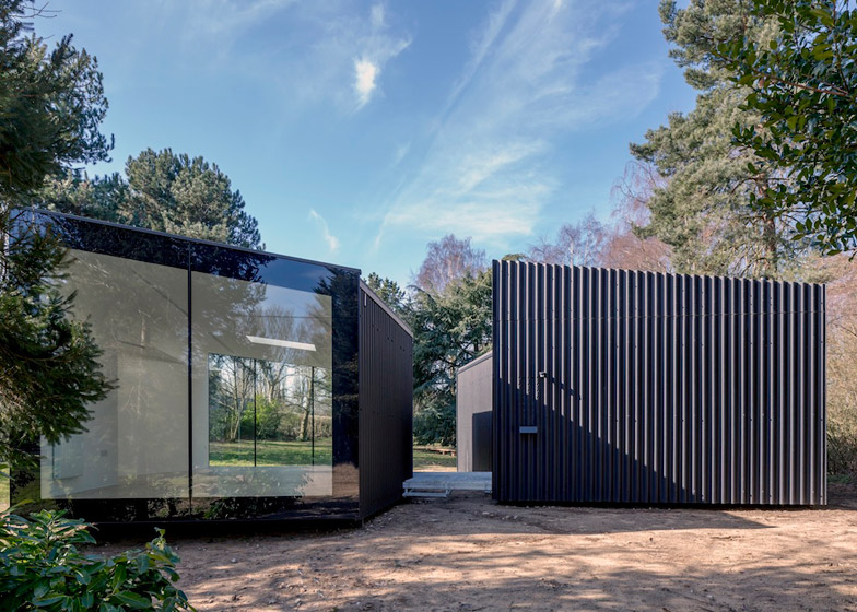 ... garden studios by soup architects 19 of 25 ... EURUBIS
