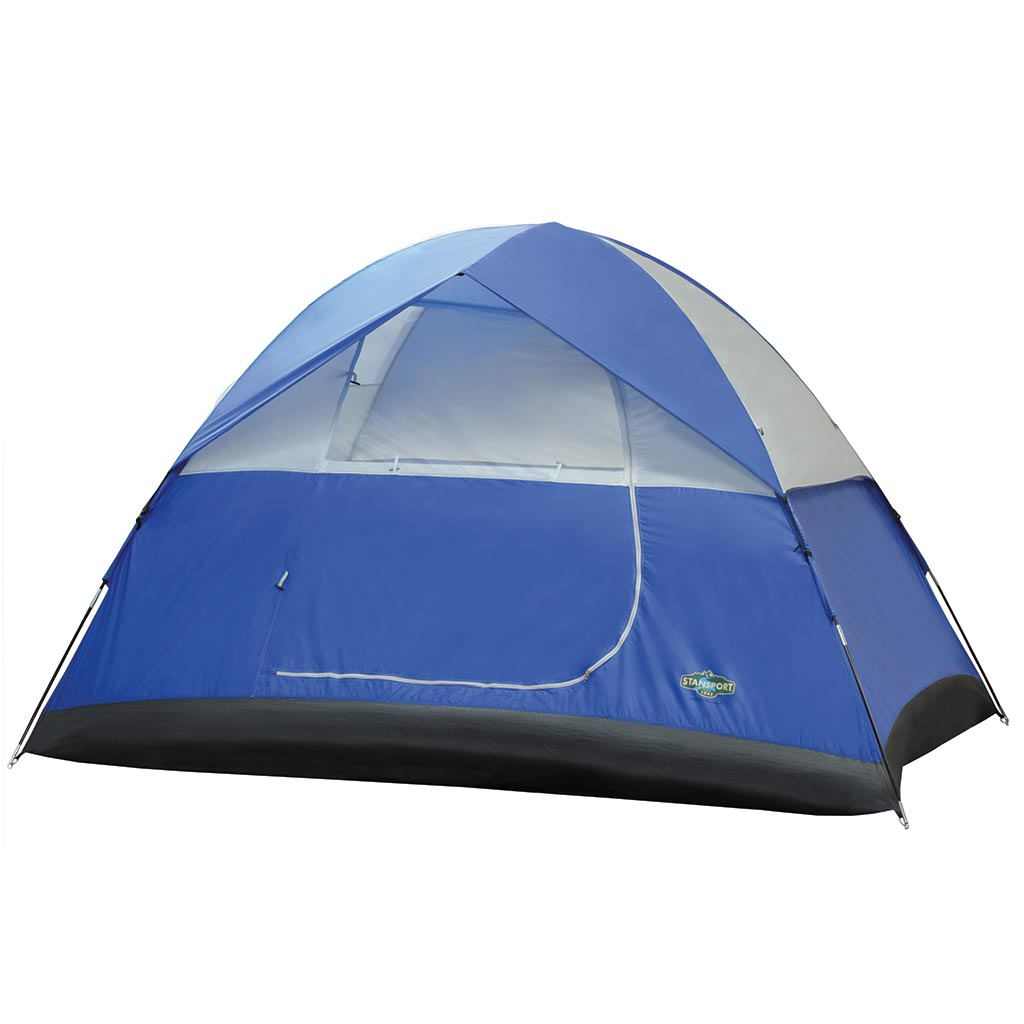 Three reasons you should have the dome tent