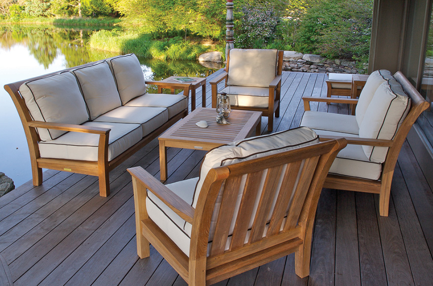 04 oct caring for your outdoor teak furniture XTPBGFR