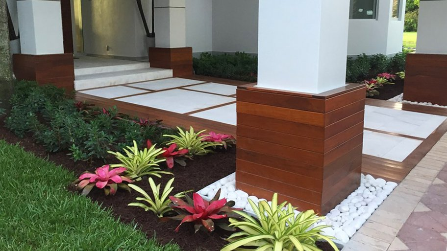 10 easy and simple landscaping ideas ULNBSNT