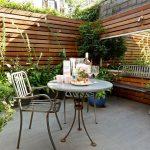Some unique Small garden ideas