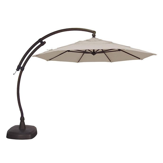 11u0027 octagon cantilever umbrella SUELJHU