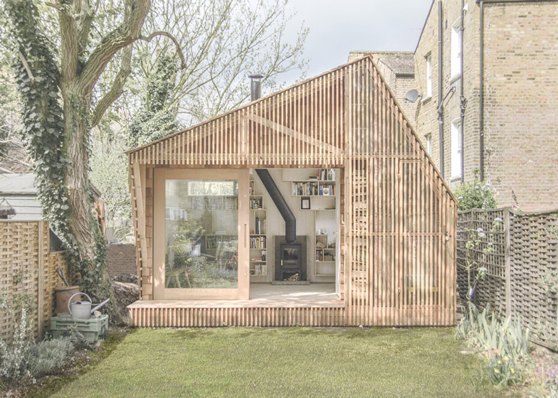 12 of the best garden studios BLQRZXV