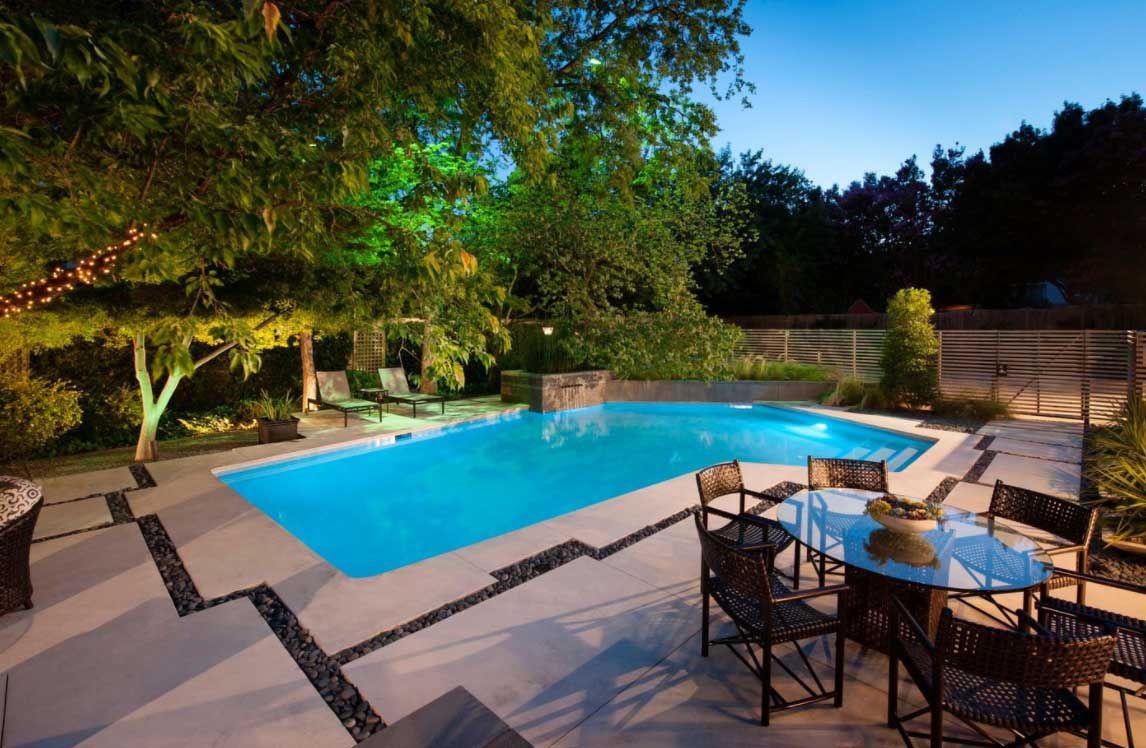 18 best swimming pool designs - unique swimming pool design ideas for BVSFKGW