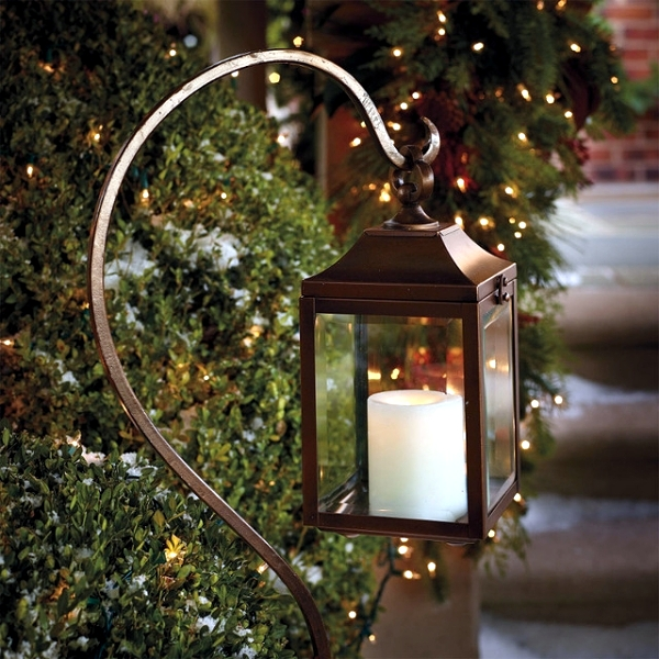 19 ideas for outdoor garden lanterns light UWIOWME