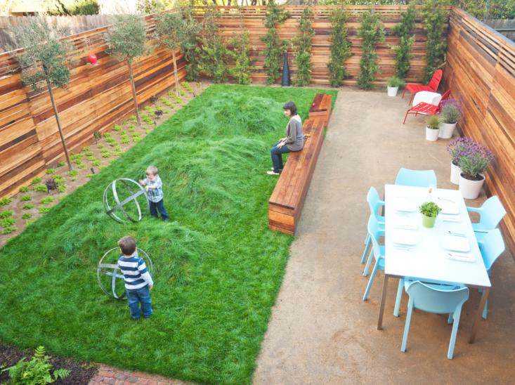 20 aesthetic and family-friendly backyard ideas NJGPTSD