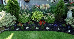 20 simple but effective front yard landscaping ideas CJGRIDV