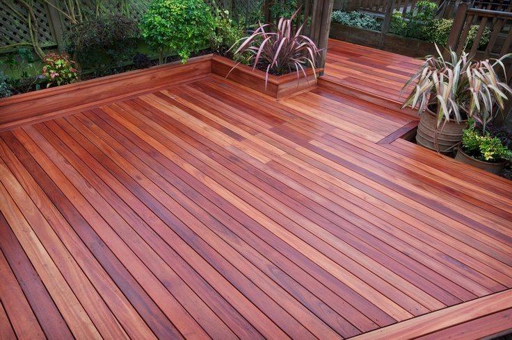 21x145mm hardwood decking ... YIAOAPG