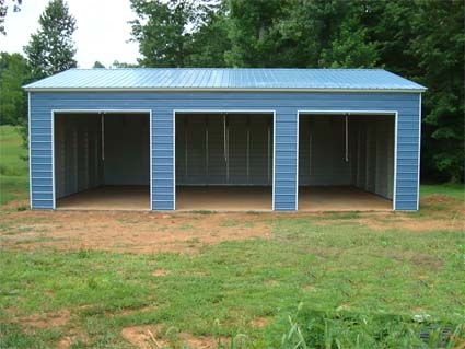 22u0027 x 36u0027 x 12u0027 vertical roof eco-friendly steel carport garage - GWIKYXR