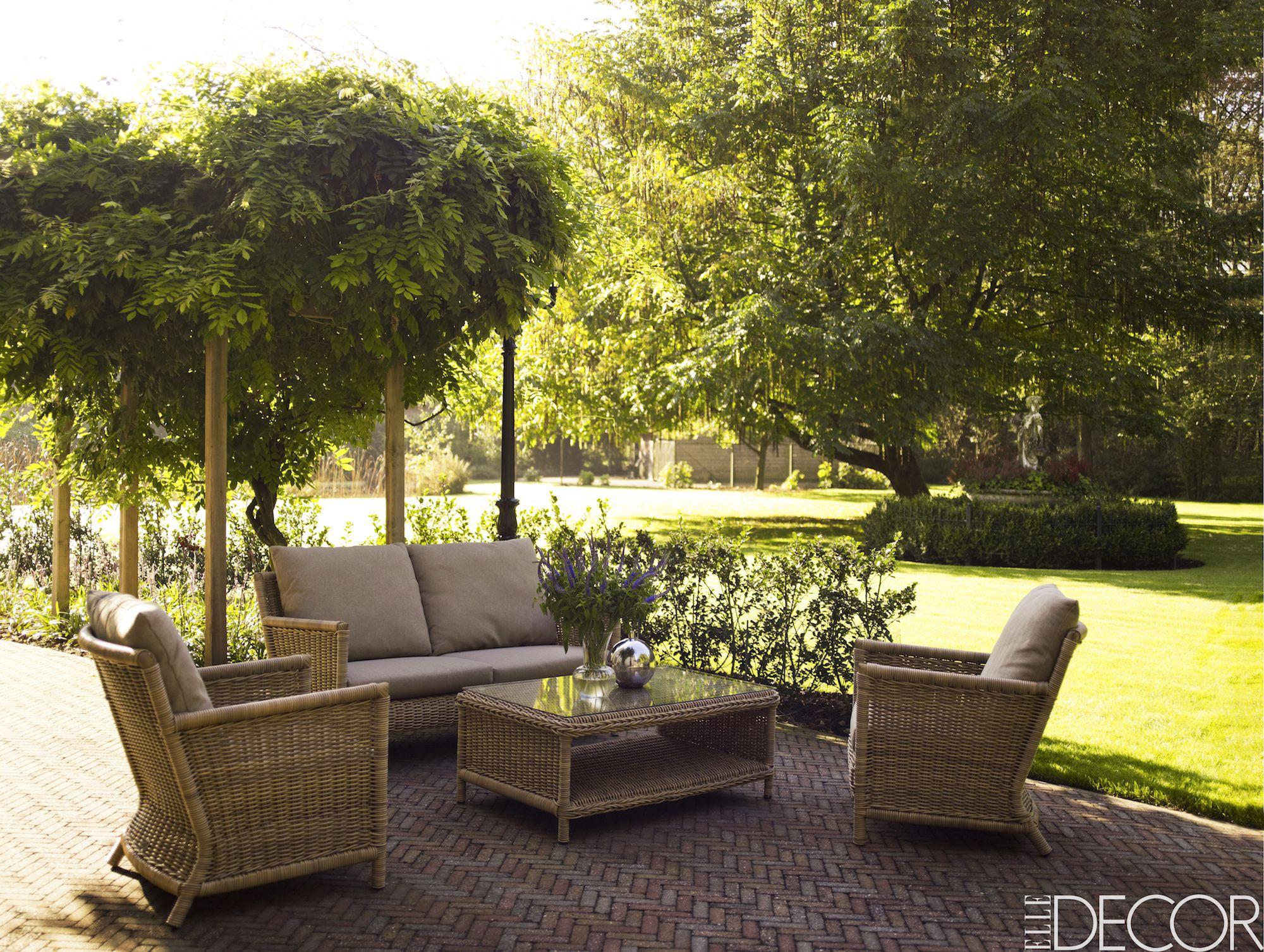 28 best outdoor rooms - outdoor living spaces SINRPGK