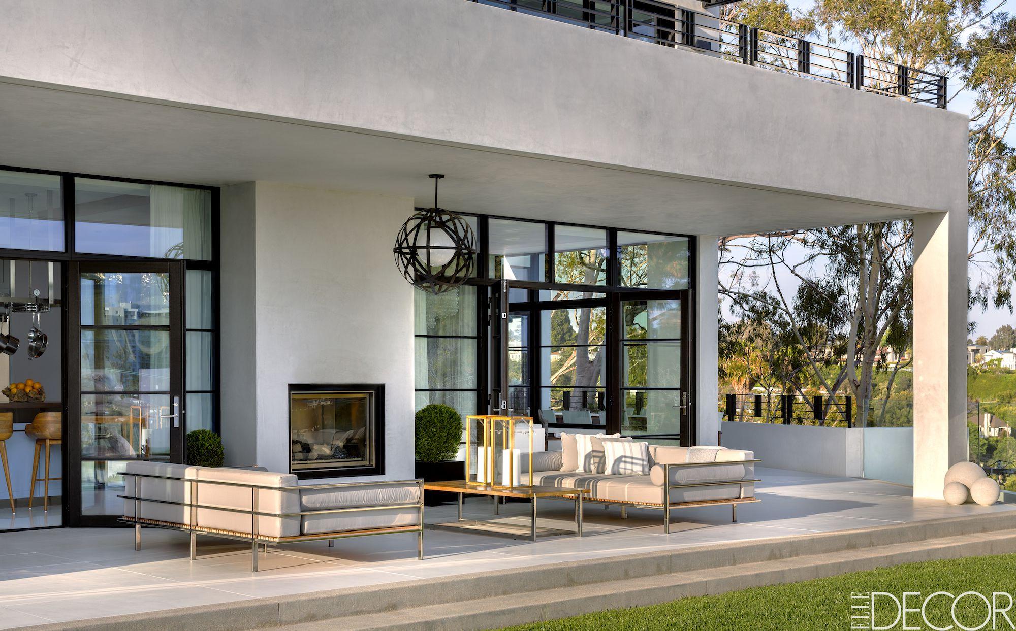 28 best outdoor rooms - outdoor living spaces USLPJAH