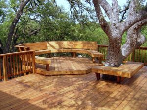 3 amazing raised decking ideas for summer 2018