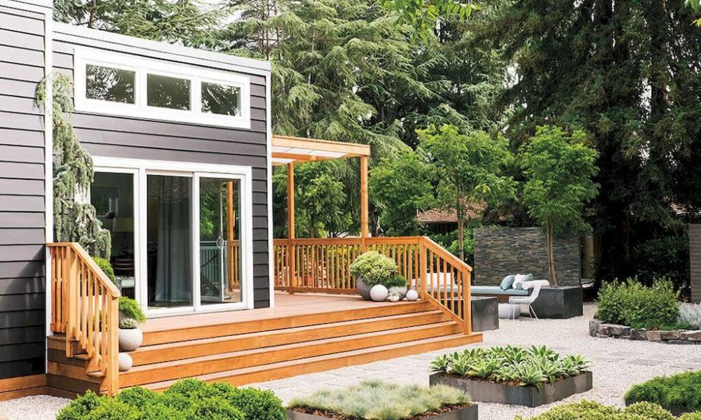 34 inexpensive backyard ideas and designs to enhance