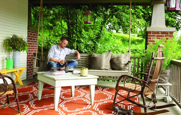 39 budget-wise ways to create outdoor rooms   this old house NEMISJX