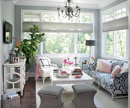 50 most elegant sunroom furniture designs JQLMPBN