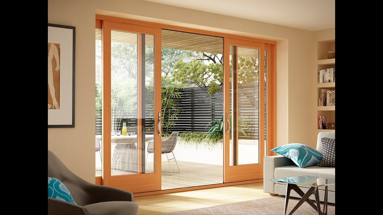 6 patio doors ideas youu0027ll want right now