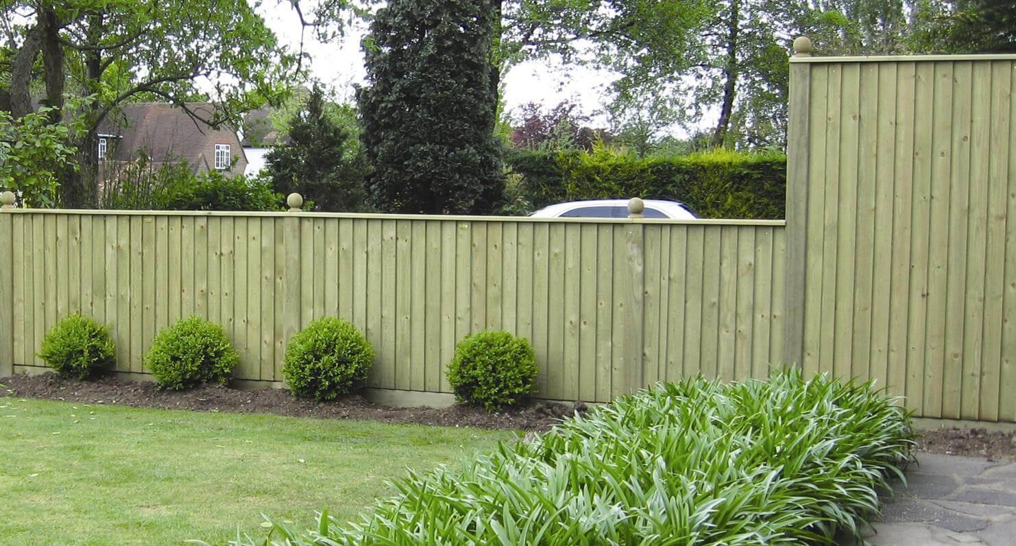 8 amazing budget garden fence ideas - gardening flowers 101-gardening  flowers FCMJWOB