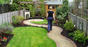 8 creative backyard garden design ideas RMHLTHZ