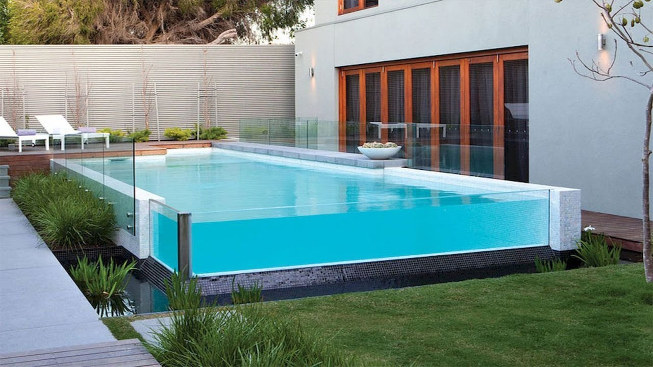 above ground pools with decks 80+ above ground pools ideas | swimming pool deck designs ZVJFNJD