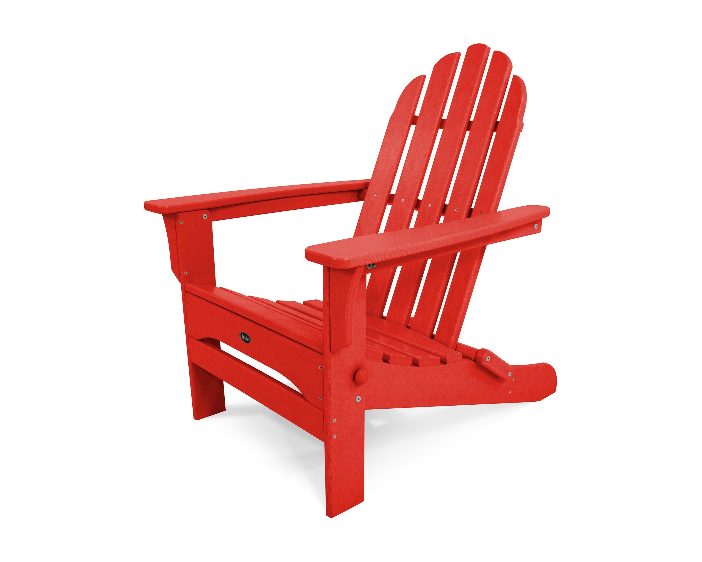 adirondack chairs cape cod folding adirondack chair DQPVAXM