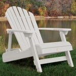 An Overview of Adirondack chairs