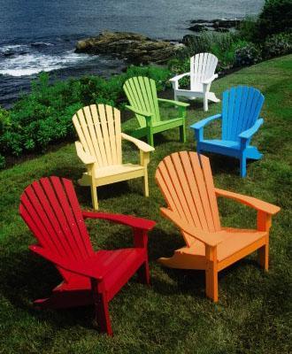 adirondack chairs seaside adirondack chair from walpole woodworkers