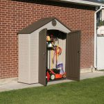 Basic Outdoor Storage Shed Designs