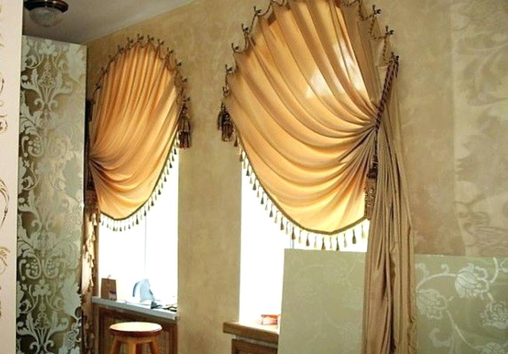 arched window treatments half moon window curtains amazing of incredible arch window curtains and CUBINKU
