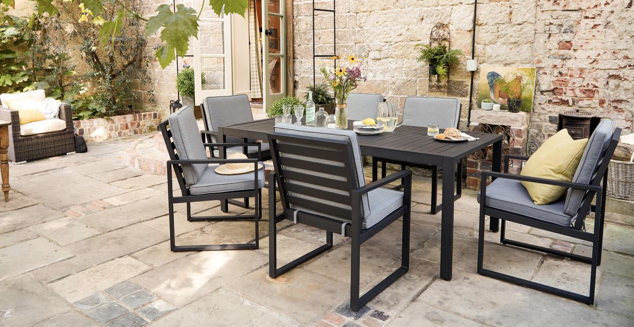 architecture excellent design garden table and chairs furniture
