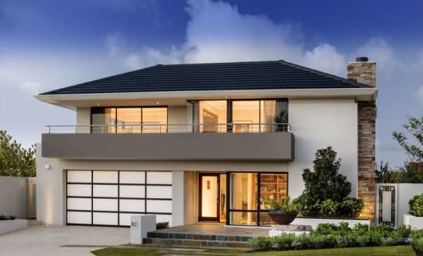 australian contemporary house design SLPDHVN