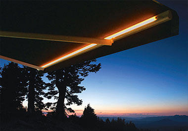 awning lights ... retractable awnings perth amboy, new jersey 08861. VEWQKXL