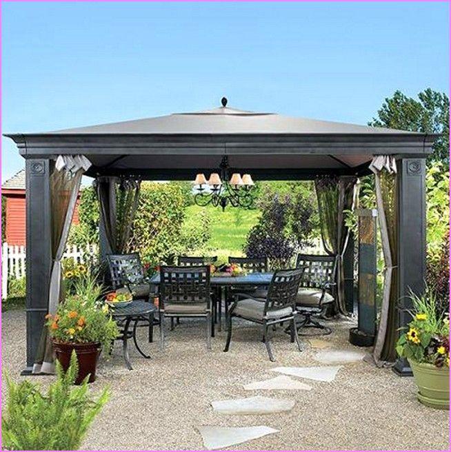 backyard canopy patio canopy gazebo DYCGNSE