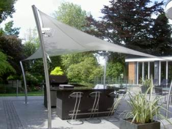 backyard canopy photo - 1 WBYDASN